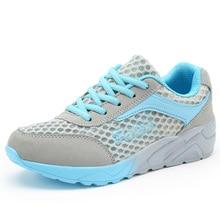 Femmes Chaussures De Tennis 2018 Nouveau Confortable Gym Sport Chaussures  Femme Filles Stabilité de Sport Fitness 2f93c931916