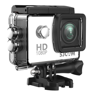 "Image 3 - Original SJCAM SJ4000 Basic Action Camera Waterproof 1080P Helmet Camera HD 2.0"" Sports Camera Car Register DVR"