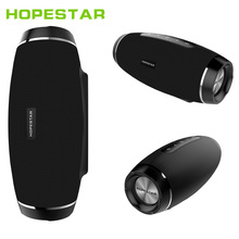 HOPESTAR H27 Wireless Bluetooth Speaker Stereo Soundbar Waterproof  Subwoofer Mp3 Player Speakers with Power Bank Haut-parleur