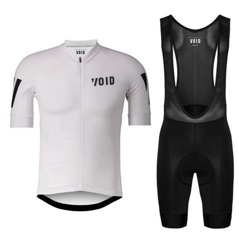 Shirt JERSEY Pro-Team Void Aero Custom Spandex Stof Fietsen VORTEX THRUST Meet Beste-Print