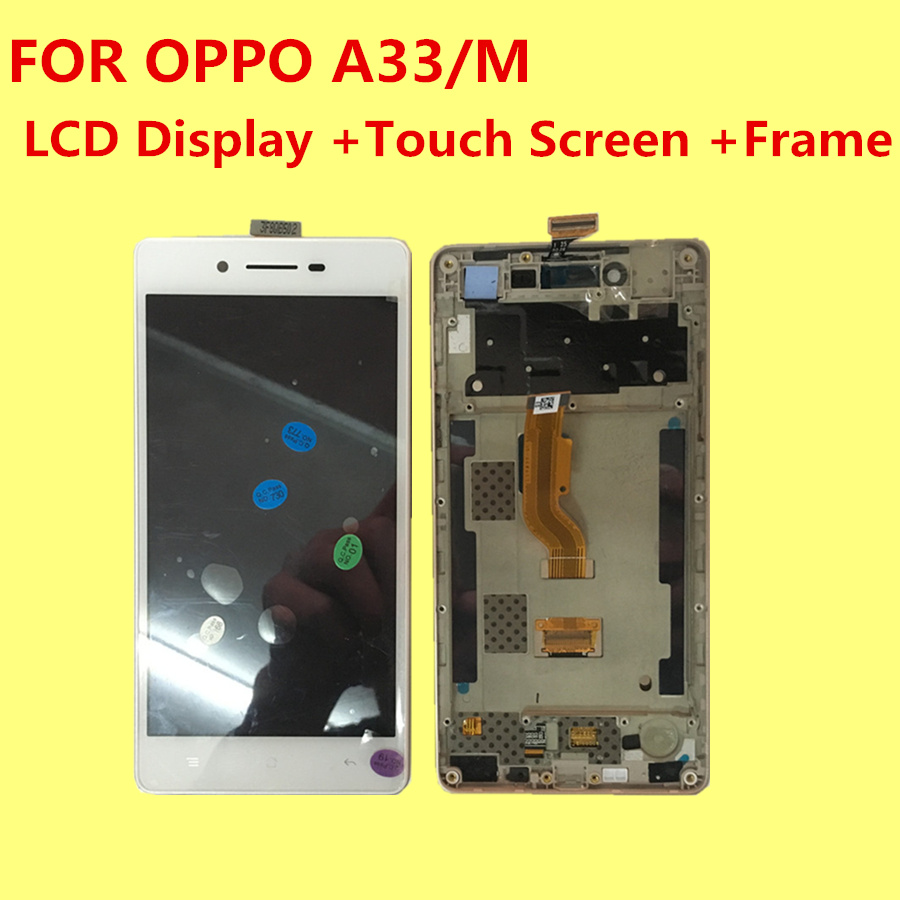 ФОТО High quality For OPPO a33 a33M  5