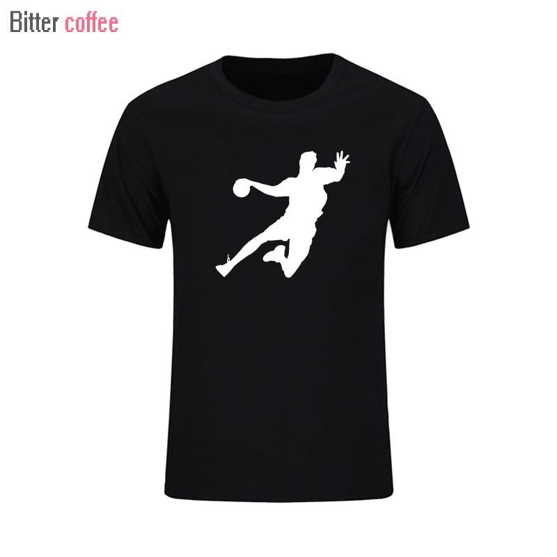 2017 საზაფხულო ახალი სიახლის ხელბურთის მაისური Cotton Mens დიზაინს ქმნის კრეატიული skateboard მოკლე ყდის მაისური