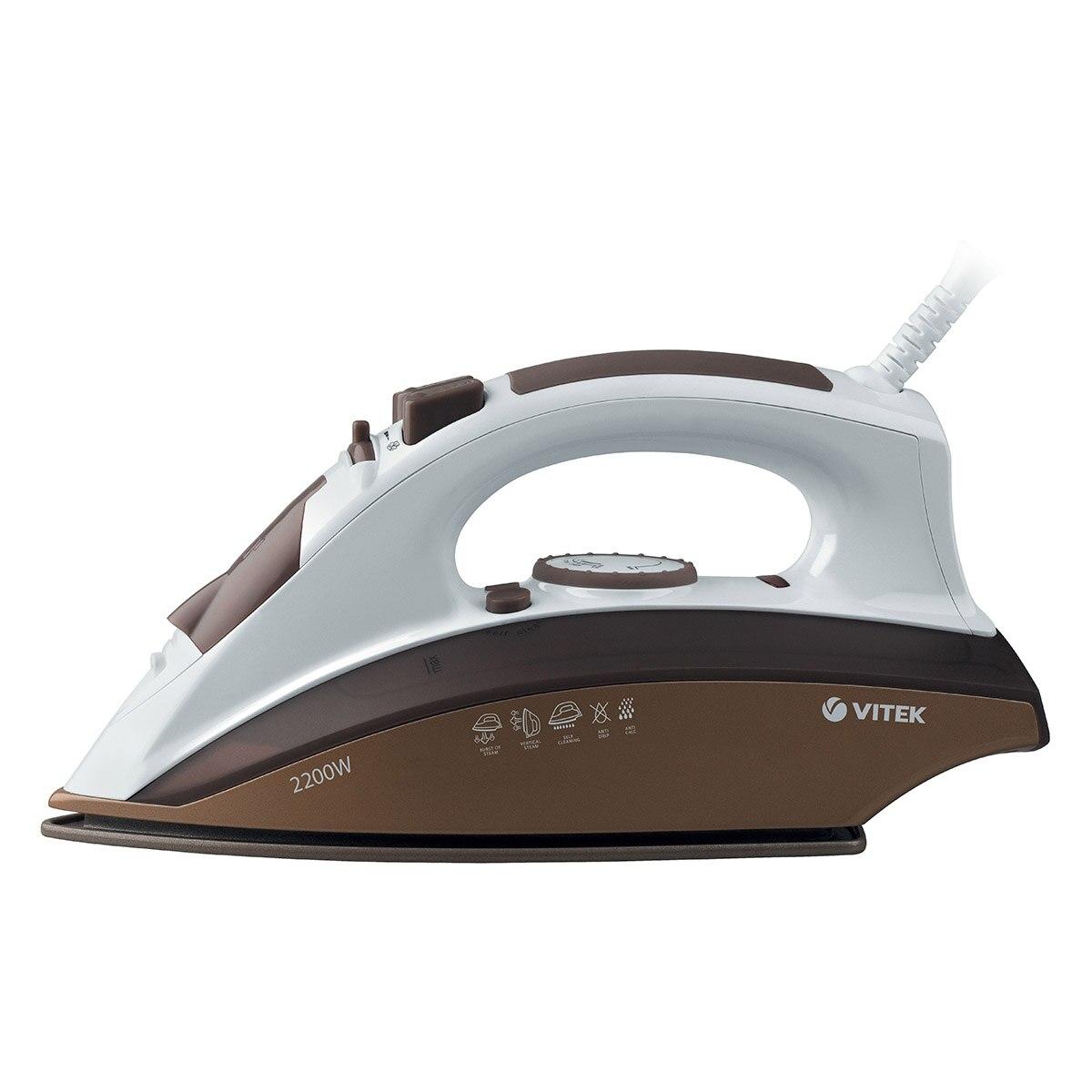 Iron VITEK VT-1201BN цена