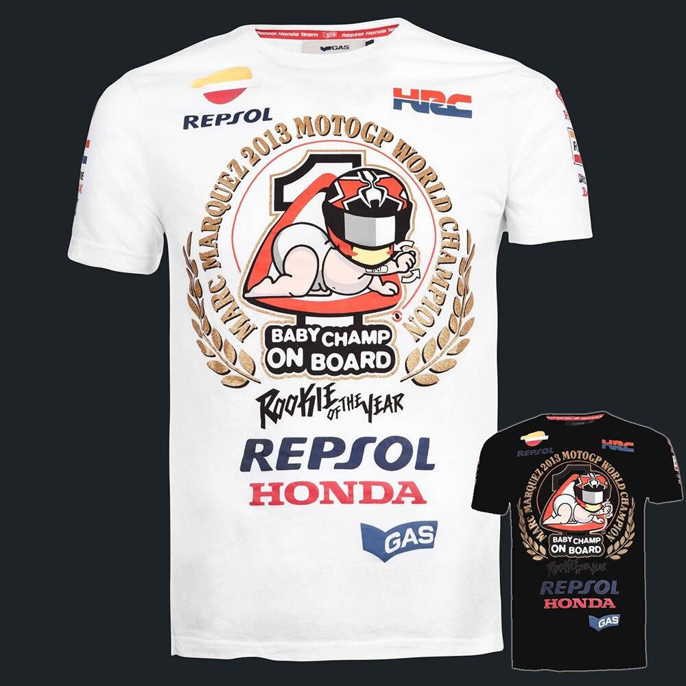 niesamowite ceny wykwintny design szczegóły dla 93 Marc Marquez T Shirts 2013 World Champion Official Marc ...