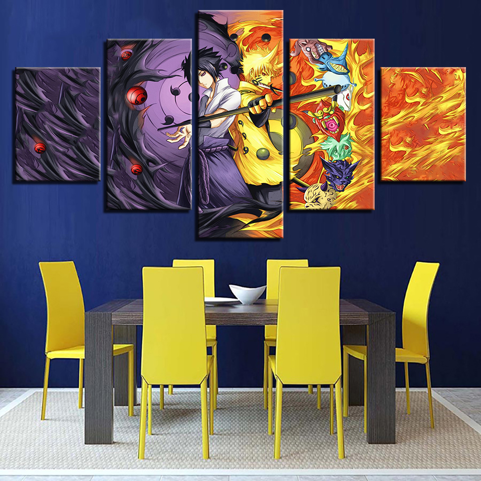 Aliexpress.com : Buy Modular Posters Tableau Wall Art Pictures ...