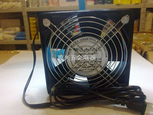 Sanxie oil 15050 belt mesh belt line electronic enclosures industrial computer case industrial fan 15cm 220v
