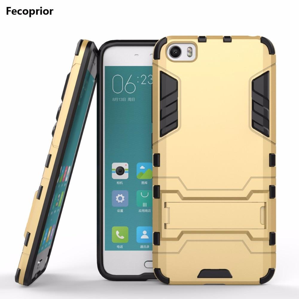 fecoprior-mi5-hard-plastic-case-cover-for-xiaomi-mi-fontb5-b-font-xiaomi5-xaomi-hybrid-kickstand-dut