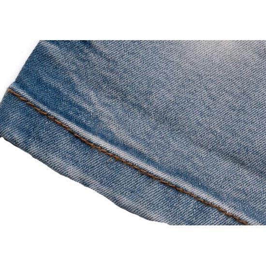 MANJI Poiste teksapüksid 4