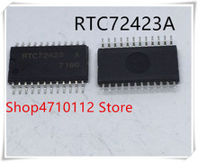 NEW 10PCS/LOT RTC72423 RTC72423A SOP-24  IC