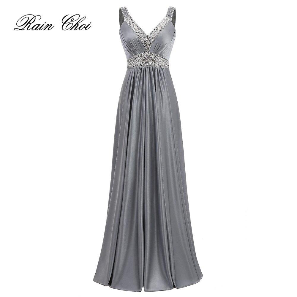 Длинные Вечерние платья 2017 до пола пикантные элегантные вечерние Свадебная вечеринка выпускного вечера платье