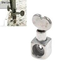She Love педаль швейная машина игольчатый зажим Промышленные Аксессуары для швейной машины