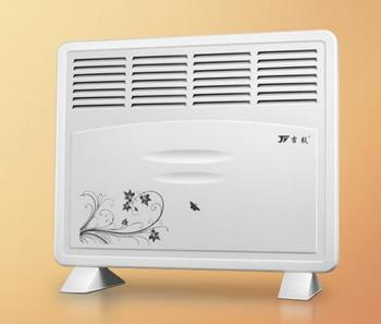 Calentadores Para Cuartos De Bano.220 V 800 1600 W Convector Calentador Electrico Con