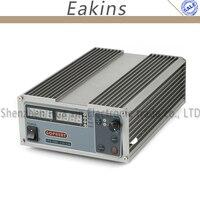 GOPHERT CPS 1660 Compact Digital Adjustable Switch DC Power Supply OVP/OCP/OTP MCU Active PFC 16V 60A 170V 264V + EU + Cable