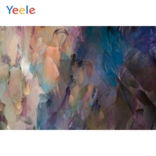 Yeele Wallpaper Abstract painting Graffiti Grunge Photography Backdrops Personalized Photographic Backgrounds For Photo Studio