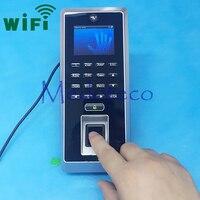 SilkID Wi-Fi отпечатков пальцев Контроля Доступа Камеры Безопасности Контроля Доступа wi-fi Дополнительный rfid Карты Двери Контроллер Доступа F20/F21