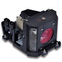 Frete grátis compatível lâmpada do projetor para sharp PG-M20S