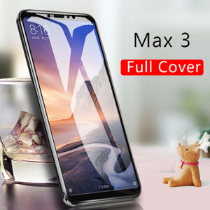Чехол s для Xiaomi mi Max 3, чехол из закаленного стекла, полное покрытие для Ksio mi Xio mi My Max3, защитная пленка для экрана, Glas 9h