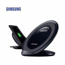 QI Беспроводной Зарядное устройство Pad ep-ng930 быстро Зарядное устройство для Samsung Note 8 Galaxy S8 sm-g9500 sm-g950u sm-g9508 S8 + g955 мечта ep-pg950