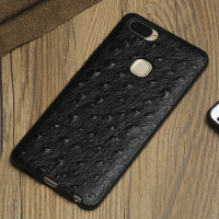 Wangcangli ostrich pattern All inclusive soft case for vivo x20 plus mobile phone protection case for vivo x9 x9s x20 X21 NEX