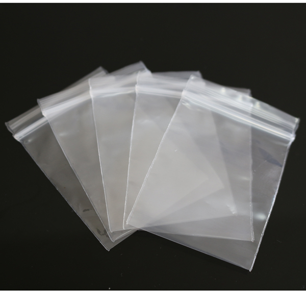 50pcs 5x7cm Zip Lock Bags Clear 5mil Poly Bag Reclosable Plastic Small Baggies Gift Cans Ng In Jewelry Packaging Display From