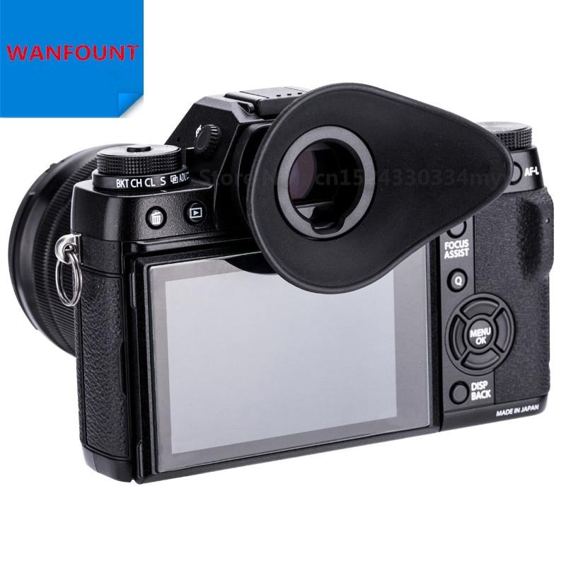Viewfinder Eye Cup for Fujifilm Fuji XT1 XT2 XH1 XT3 Camera