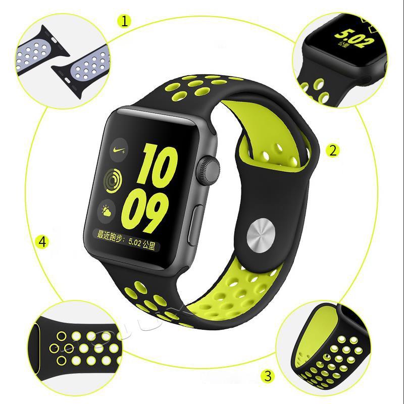 Bracelet Sport Apple Watch