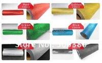 6 Rolls 20 X3 Glitter Heat Transfer Vinyl T Shirt Colors Cutter Plotter Heat Press