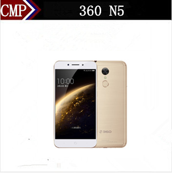 "Original 360 N5 4G LTE Mobile Phone Snapdragon 653 Octa Core Android 6.0 5.5"" FHD 1920X1080 6GB RAM 64GB ROM Fingerprint 4000mAh"