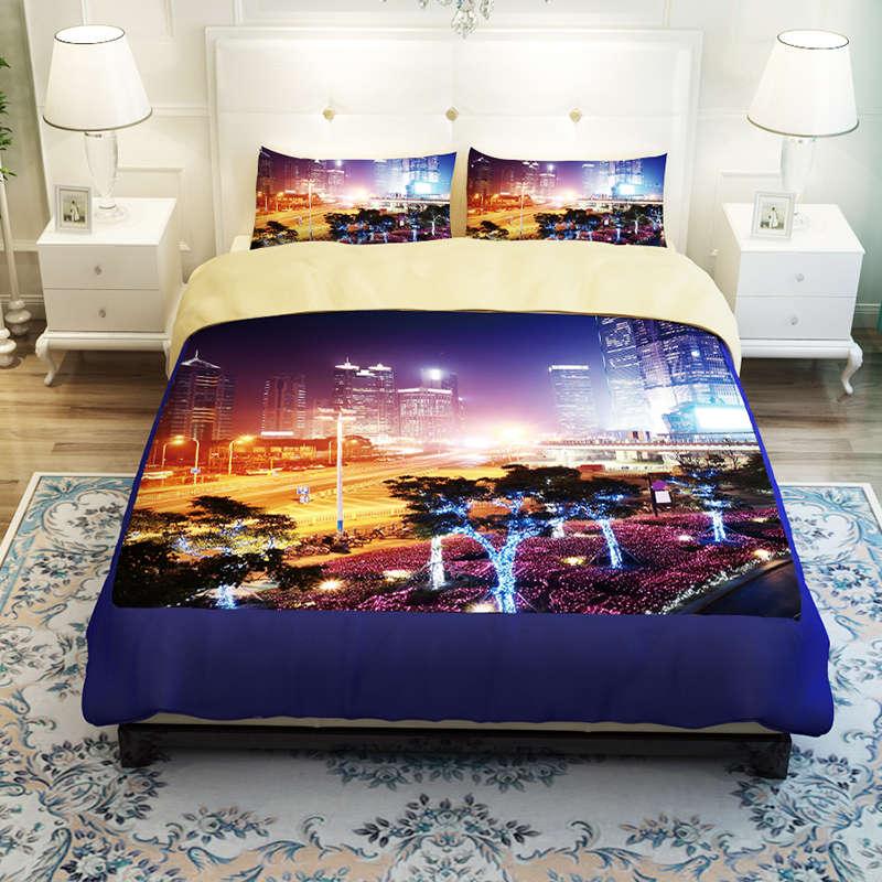 achetez en gros ronde lit couette en ligne des grossistes ronde lit couette chinois. Black Bedroom Furniture Sets. Home Design Ideas