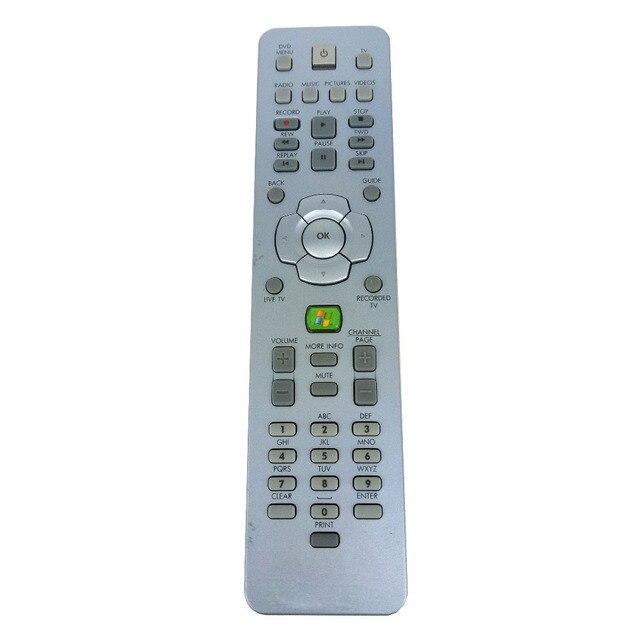 Original Remote Control FOR HP MCE Media Center IR RC6 RC1314401/00 For Windows 7 Vista Fernbedienung