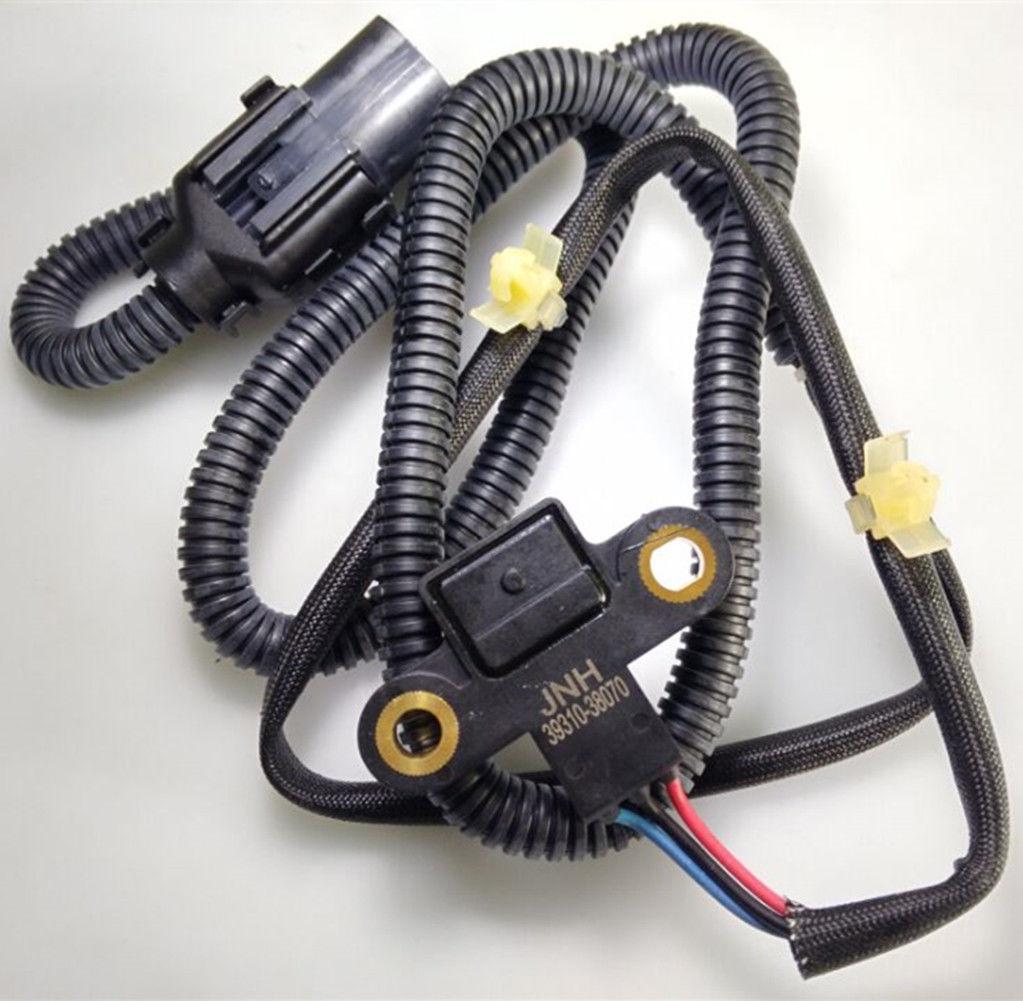 39310 38070 39310 38060 Crankshaft Position Sensor For