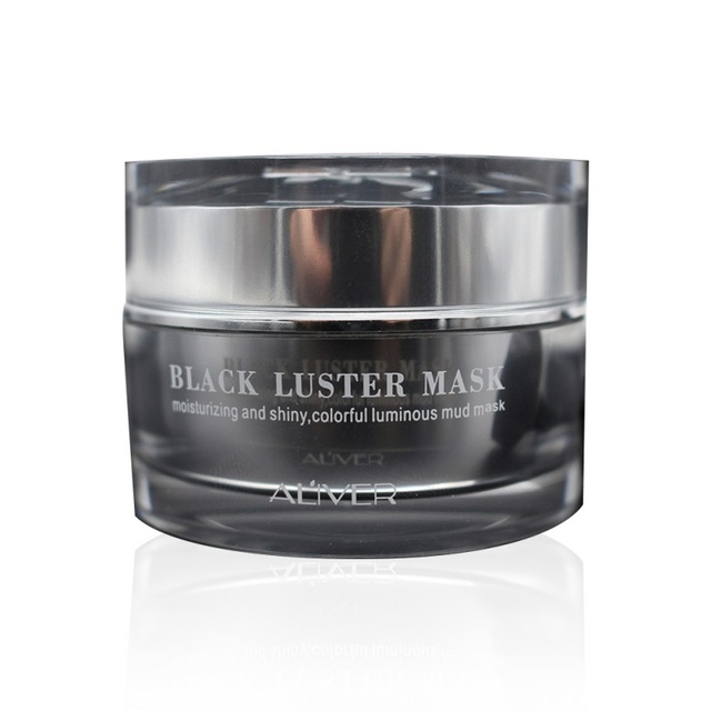 Mineral-Rich Magnetic Face Mask  2