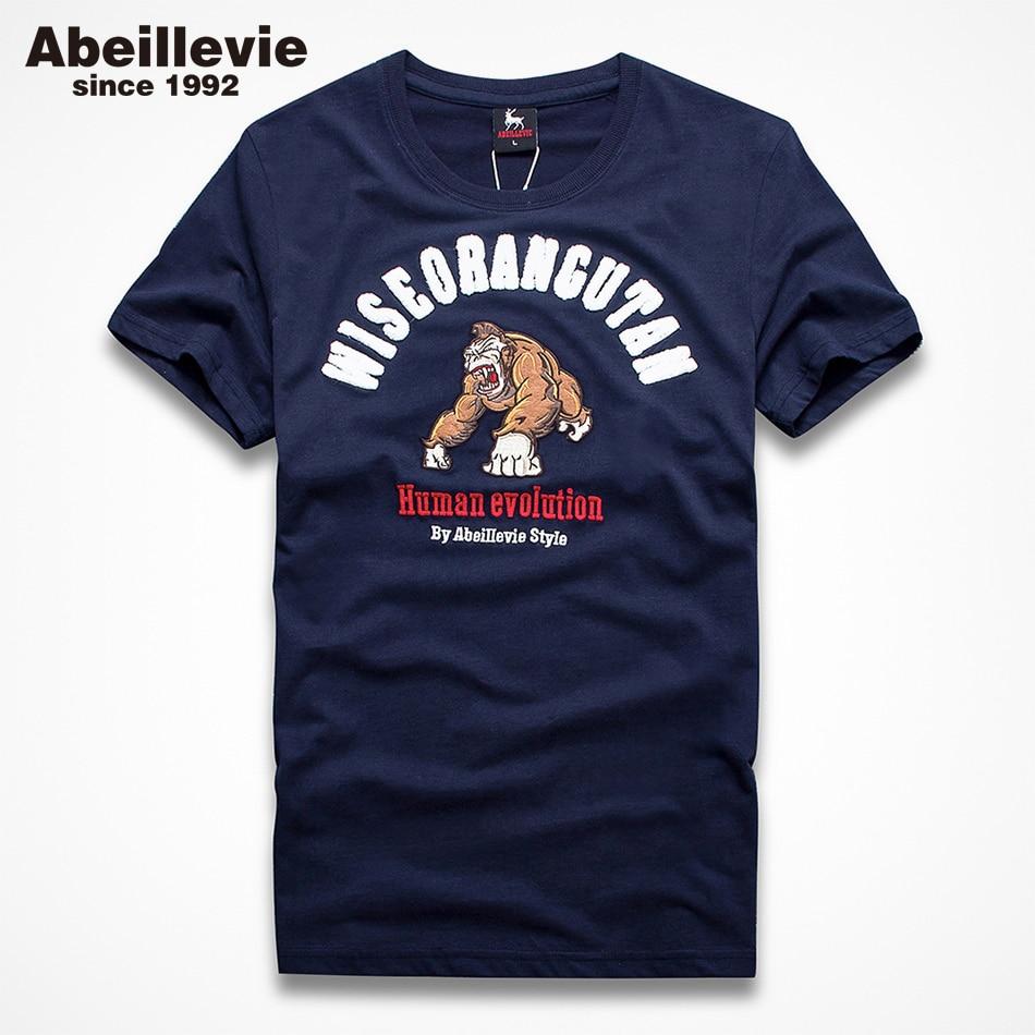 Buy abeillevie new mens tshirt fashion for High quality mens shirts