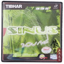 Original Tibhar sinus sound pimples in table tennis rubber table tennis rackets racquet sport tennis blade fast attack loop