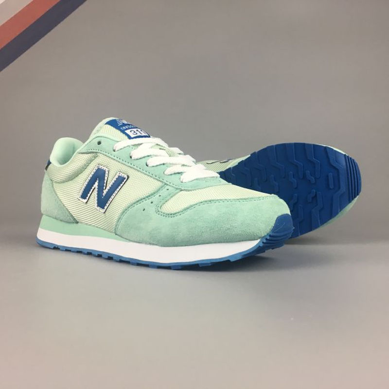 NEW BALANCE NB311 Men Blue Running shoes Joint Design Sneaker Male Sneakers size 36-40NEW BALANCE NB311 Men Blue Running shoes Joint Design Sneaker Male Sneakers size 36-40