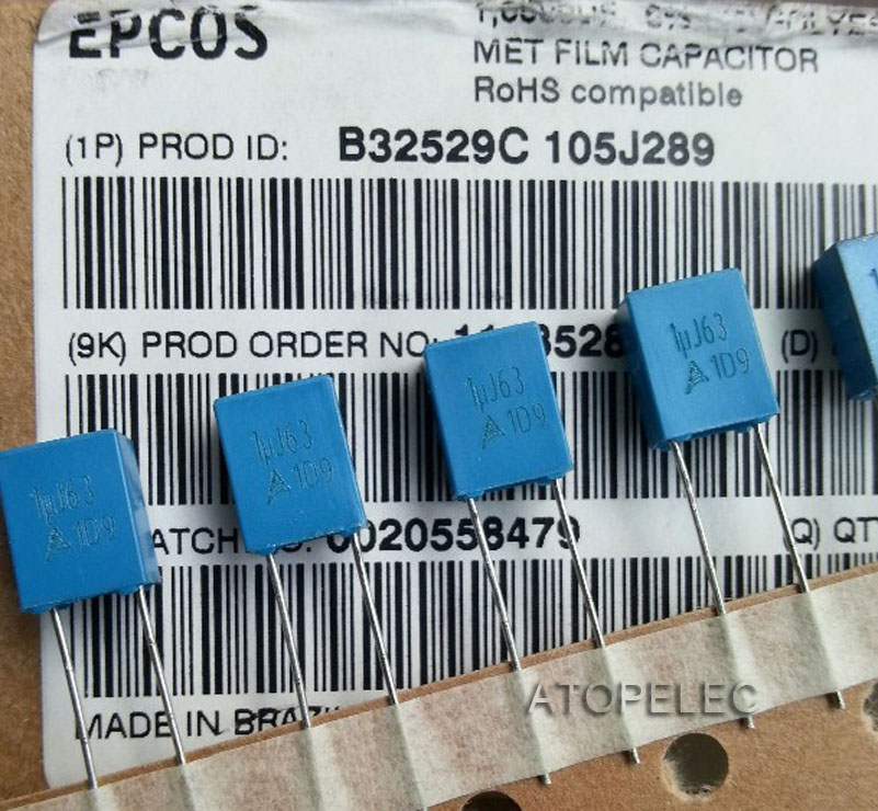 VN2410L-G  VN2410L  Microchip  MOSFET N-Channel  240V  1A   1W TO92  #BP 8 pcs