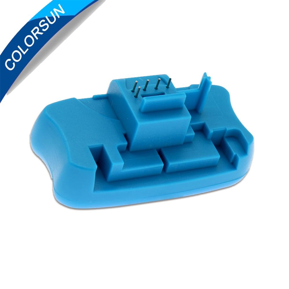 Për Ricoh GC41 Riparues çipash për Fishekë Ricoh SG3100 SG2100 - Elektronikë për zyrën - Foto 2
