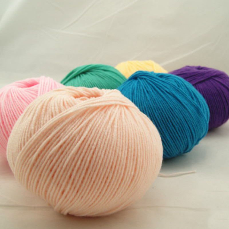 Knitting Warehouse Location : Aliexpress buy balls g compenzine cotton milk