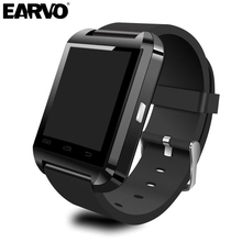 Fashion Watch Bluetooth Smart Watch U8 U Sport Pedometer Sleep Health Smartwatch U80 Wristband for Android iOS Phone Hiking Kids