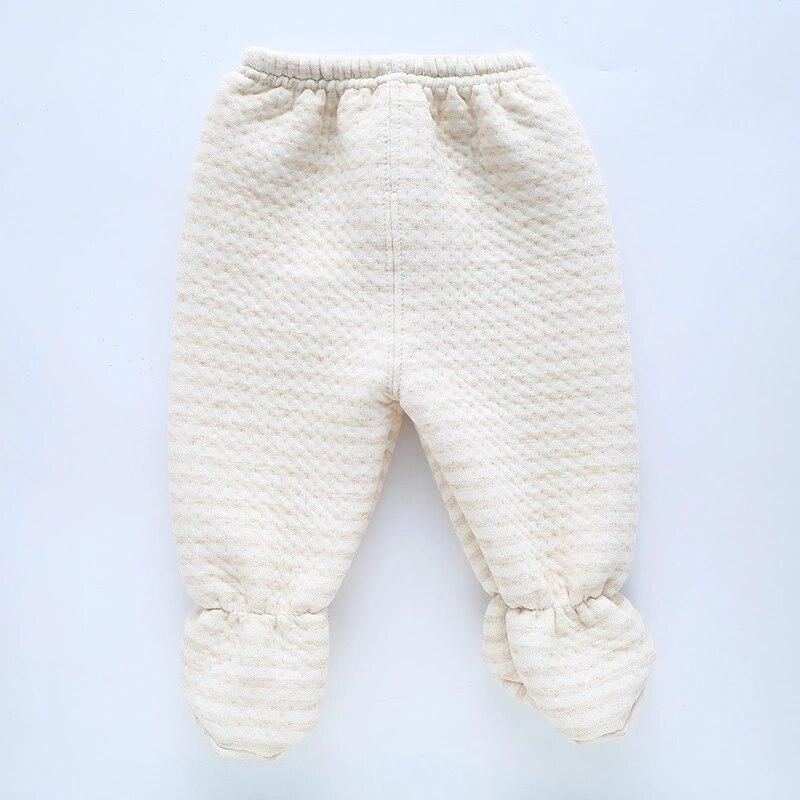 Emotion Moms (8pcs/set) Infant Clothes 0-3M Newborn Baby Suits Toddler Clothing Sets Kids Boys Girls Suit Thermal Organic Cotton