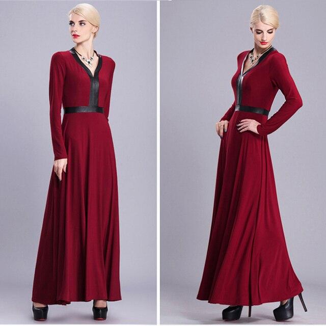 3a5b84ada3e10 US $76.0 |2016 quality latest arab ladies caftan fashion dubai abaya muslim  dress design islamic clothing for women-in Islamic Clothing from Novelty &  ...
