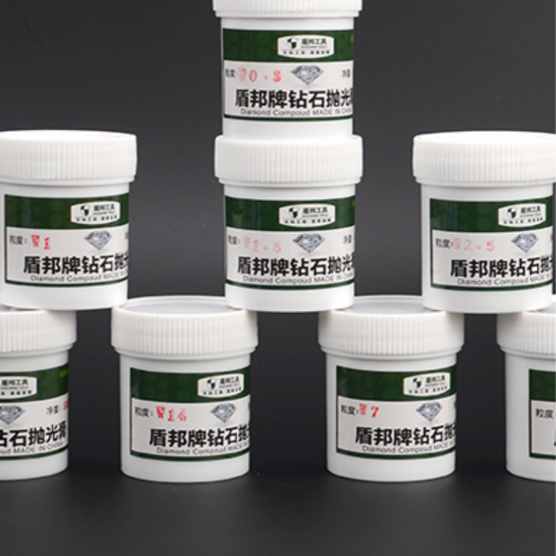 Купить с кэшбэком diamond polishing paste diamond paste polish metal polish polishing compound 1000 2000 3000 6500 10000 13000 15000 30000 mesh