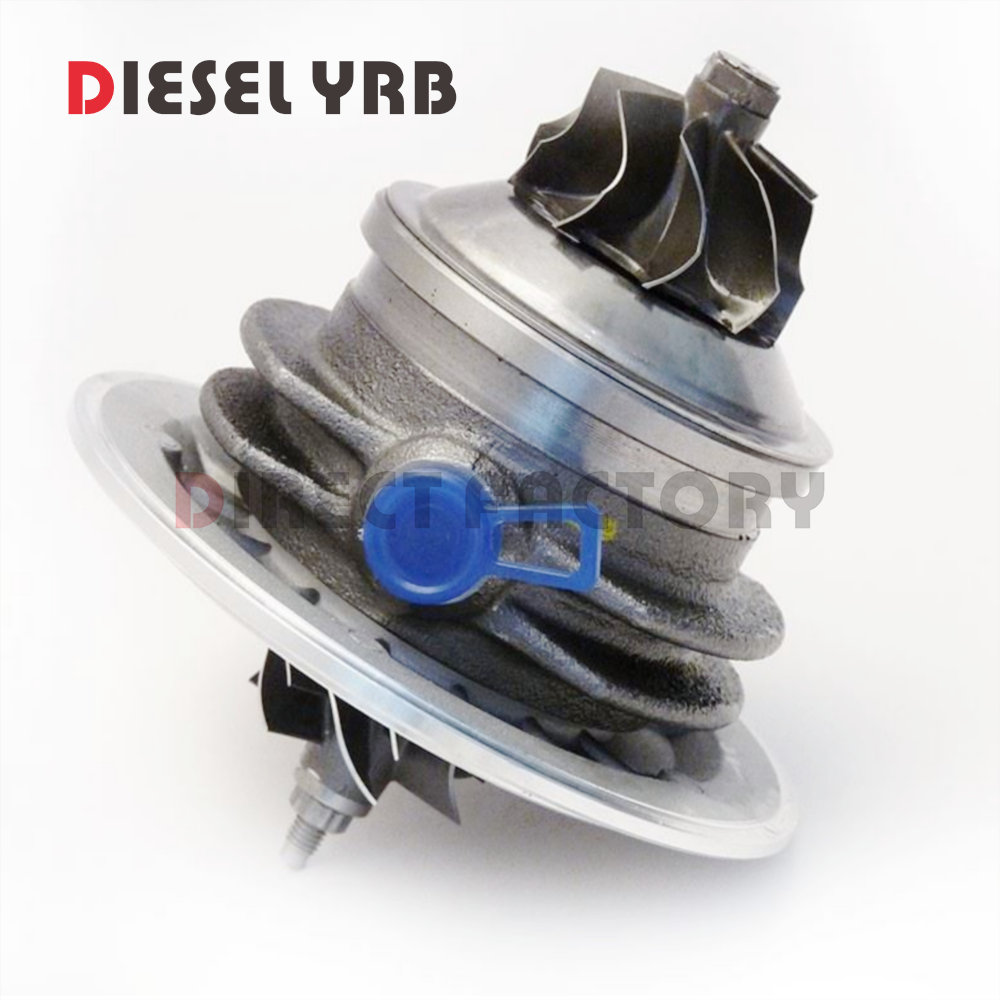 Turbocharger chra Turbo cartridge GT1549S 720244 for Nissan Interstar / Opel Movano A / <font><b>Renault</b></font> <font><b>Master</b></font> II Trafic II <font><b>2.2</b></font> <font><b>DCI</b></font> 66KW image
