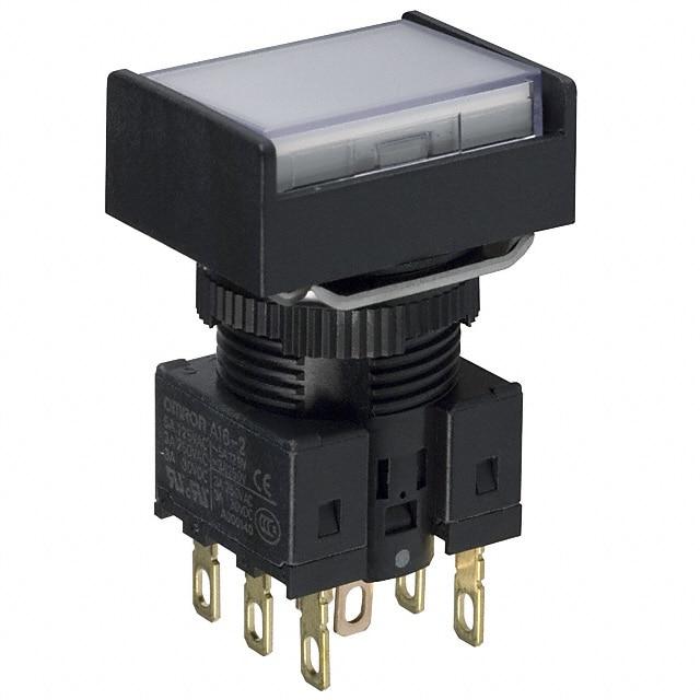 цена на button switch A165L-JWM-24D-1 Original