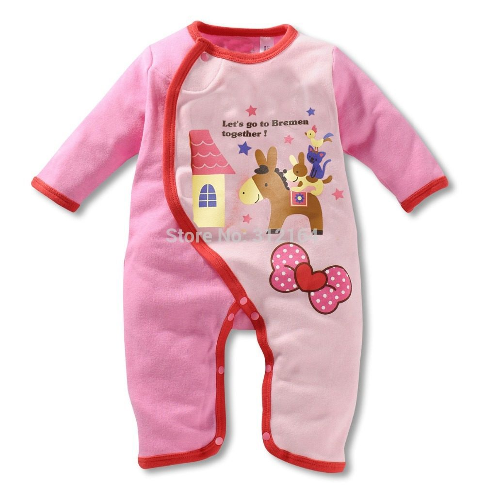 43c64939fefc Online Shop Bosudhsou NEW Baby Children Clothing Baby Girl Infant ...