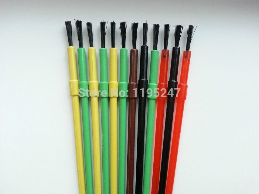 Cheap paint brushes for sale