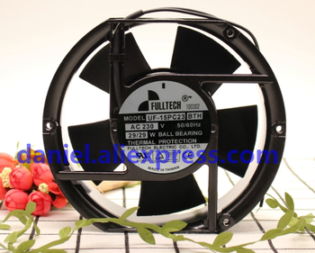 FULLTECH UF-15PC23 BTH 230V 29W 17CM 17050 Heat Dissipating Fan