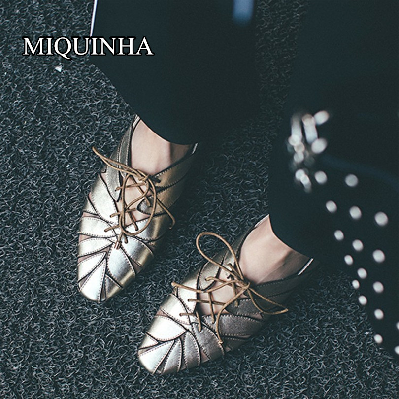 2017New Superstar Shoes Chaussure Femme Summer Women Shoes Casual Sapato Feminino Zapatos mujer Cutouts Flats Cross-tied Lace Up summer women shoes casual cutouts lace canvas shoes hollow floral breathable platform flat shoe sapato feminino lace sandals