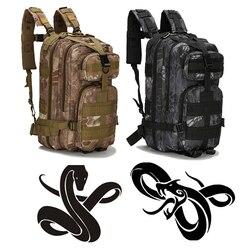 EDC Venda Quente da qualidade Superior Das Mulheres Dos Homens Ao Ar Livre Camuflagem Do Exército Militar Tático Molle Mochila Camping Caminhadas Trekking bag