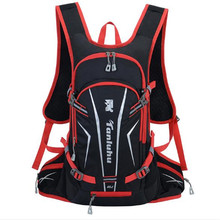 Cycling Backpack TANLUHU 688 Nylon 25L Sports Bag For Water Bag Outdoor Climbing Hiking Bag